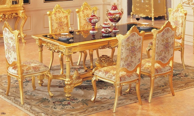 Amazing of Luxury Wooden Dining Tables Luxury Dining Table Set Dining Table With 6 Chairs Wooden Dining