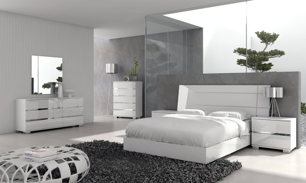 Amazing of Modern Bedroom Collections Dream Modern Bedroom Set