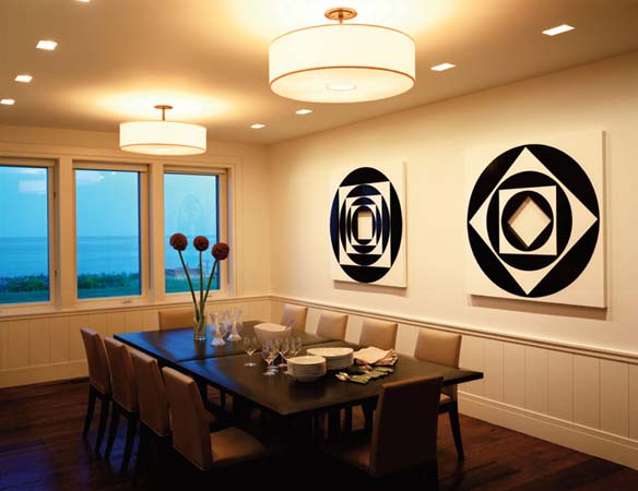Amazing of Modern Ceiling Lights For Dining Room The Art Of Dining Room Ceiling Lights Blogbeen