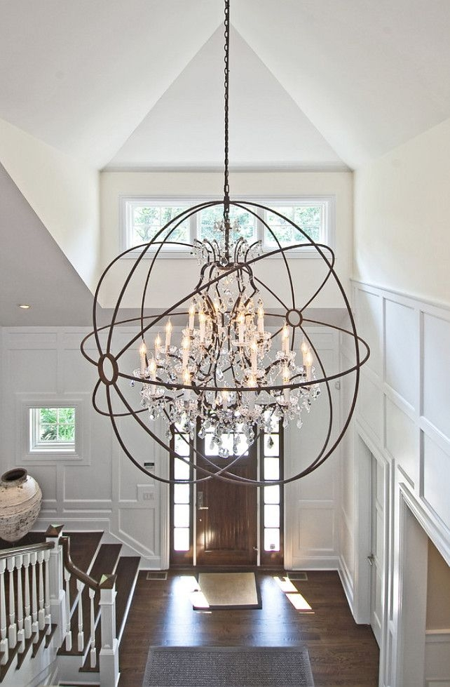 Amazing of Modern Entry Chandelier 25 Best Collection Of Modern Entryway Chandelier