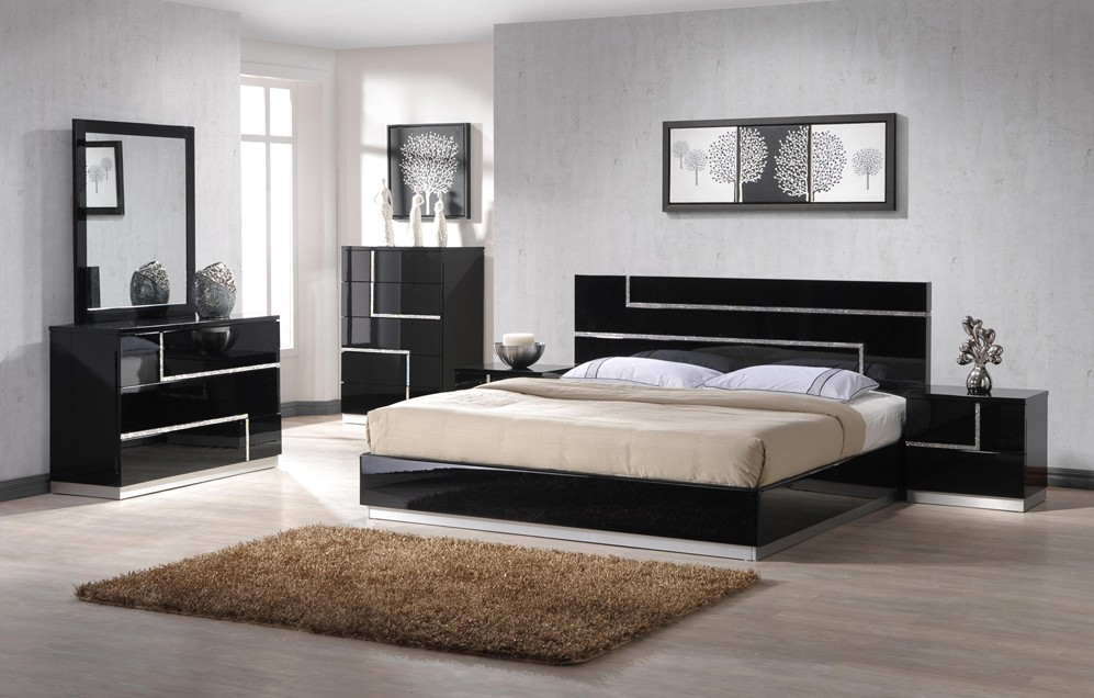 Amazing of Modern Full Bedroom Sets King Bedroom Set Plan Ideas Editeestrela Design