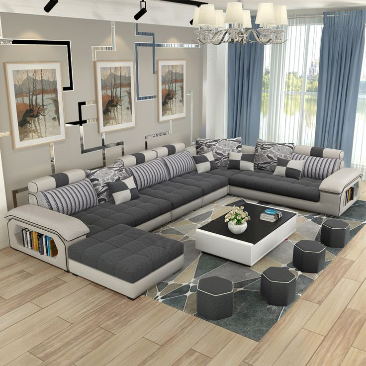 Amazing of Modern Living Room Furniture Sets Cheap Couches For Living Room Buy Quality Design Couch Directly