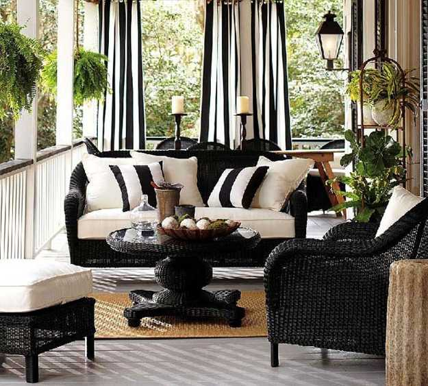 Amazing of Modern Porch Furniture Modern Porch Furniture Steveb Interior Ideas For Landscaping