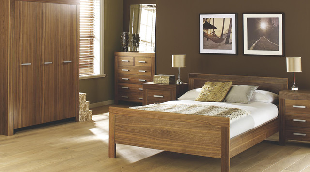 Amazing of Modern Walnut Bedroom Furniture Contemporary Walnut Bedroom Furniture Contemporary Bedroom