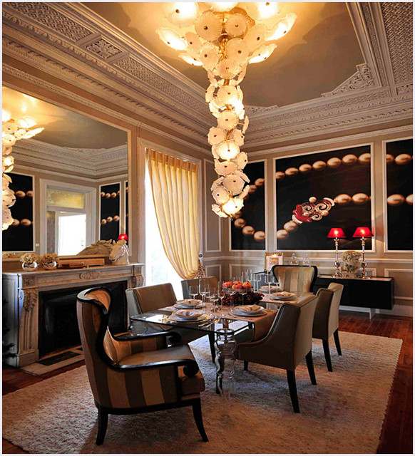 Amazing of Nice Chandelier For Dining Room Stylish Idea Dining Room Chandeliers Modern All Dining Room