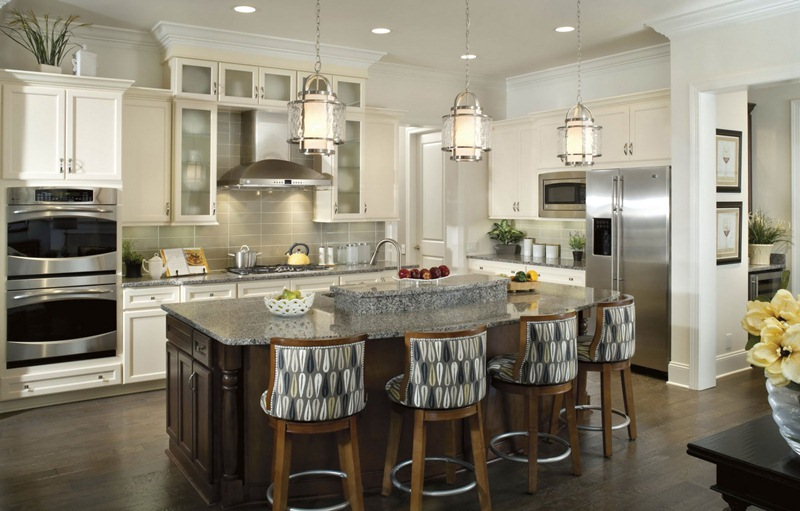 Amazing of Overhead Kitchen Light Fixtures Creative Idea Kitchen Lighting Low Ceiling Led Eiforces Kitchen
