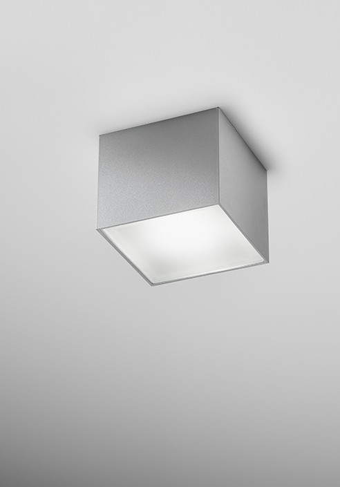 Amazing of Small Ceiling Lamps Led Cubic Ceiling Lamp Box Small Buy It Online On Dezzyit