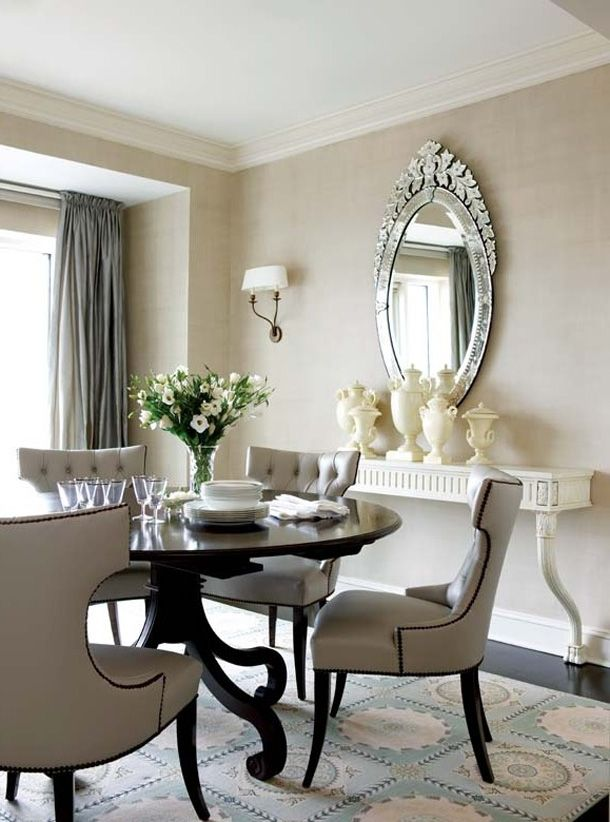 Amazing of Small Elegant Dining Table Small Elegant Dining Room Tables Large And Beautiful Photos