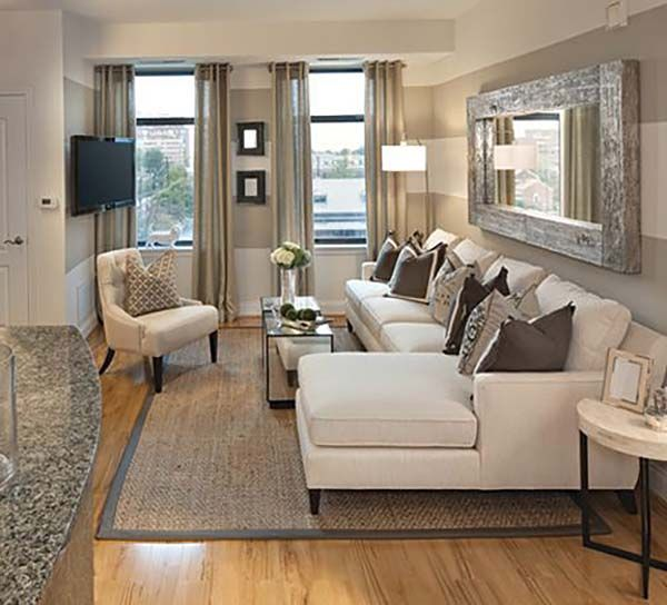 Amazing of Small Living Room Designs Best 25 Small Living Rooms Ideas On Pinterest Small Space