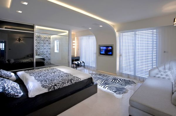 Amazing of Ultra Modern Bedroom Ultra Modern Ceiling Designs For Your Master Bedroom