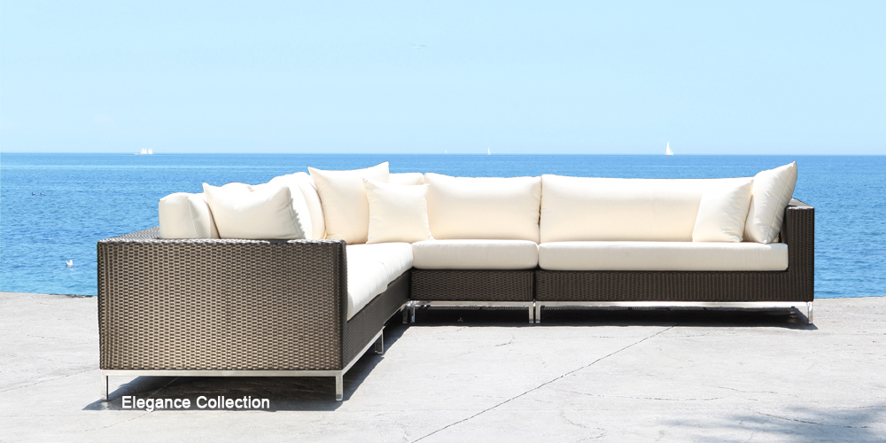 Amazing of Ultra Modern Patio Furniture Modern Design Outdoor Furniture Enchanting Decor Modern Design