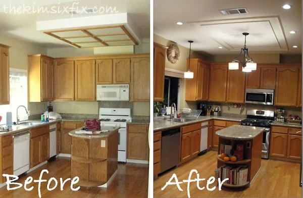 Amazing Overhead Kitchen Light Fixtures Best 25 Kitchen Lighting Fixtures Ideas On Pinterest Island