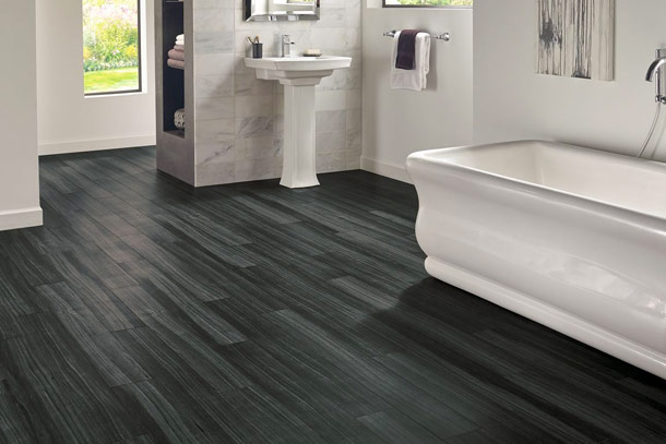 Amazing Waterproof Vinyl Flooring Stunning Water Resistant Vinyl Flooring Waterproof Flooring With