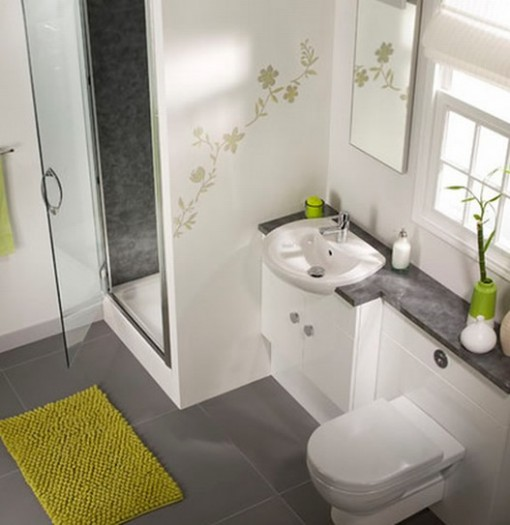 Attractive Beautiful Modern Bathroom Designs Beautiful Small Modern Bathrooms Ewdinteriors
