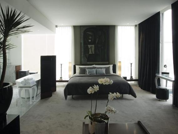Attractive Beautiful Modern Bedrooms Beautiful Modern Lamps And Entrancing Beautiful Modern Bedroom