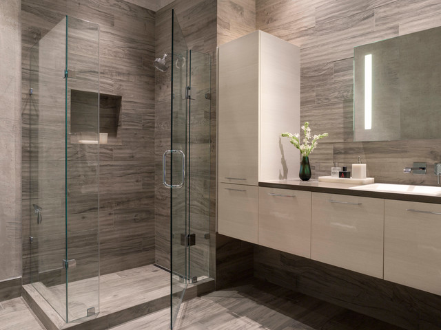 Attractive Contemporary Bathroom Showers Download Modern Bathroom Showers Widaus Home Design