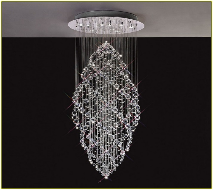 Attractive Contemporary Crystal Ceiling Lights Cool Modern Crystal Ceiling Lights Uk 33 For Minimalist With