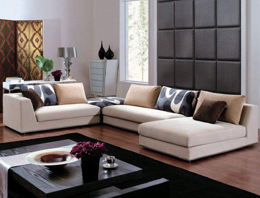 Attractive Contemporary Living Room Sofa Furniture Cute Contemporary Living Room Furniture Buy