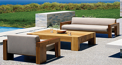Attractive Contemporary Teak Outdoor Furniture Cool Wood Patio Furniture Solid Teak Wood Outdoor Furniture Marmol