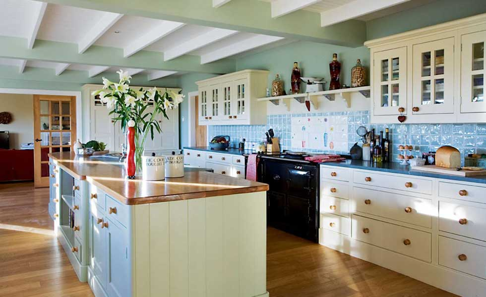 Attractive Country Style Kitchen Download Country Style Kitchens Buybrinkhomes