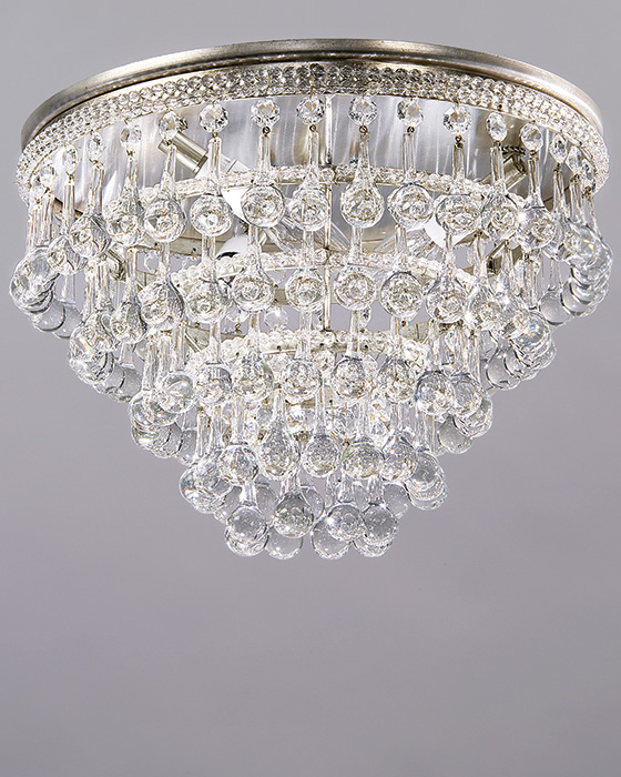 Attractive Crystal Light Fixtures Murano Glass Lighting Fixture And Ceiling Light