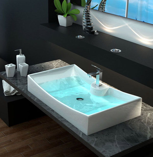 Attractive High End Bathroom Sinks Shining Design High End Bathroom Sinks Brucall Com Sink Faucets