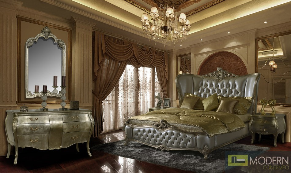Attractive High End King Beds Attractive Luxury King Bedroom Sets Evangelino Luxury European