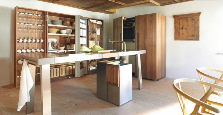 Attractive High End Kitchenware 15 Storage Ideas To Steal From High End Kitchen Systems Remodelista