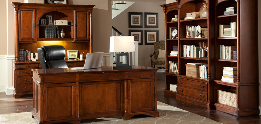 Attractive Home Office Furniture Home Office Furniture Hickory Park Furniture Galleries