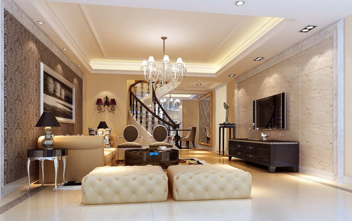 Attractive House Interior Design House Interior Design For 2014 Download 3d House