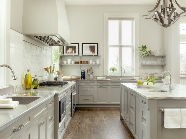 Attractive Houzz Kitchen Cabinets Light Grey Kitchen Cabinet Houzz