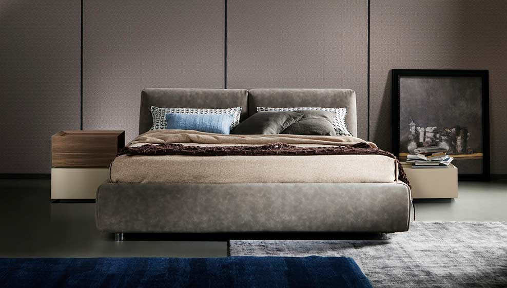 Attractive Italian Modern Bedroom Furniture Modern Bedroom Furniture Beds And Complete Sets