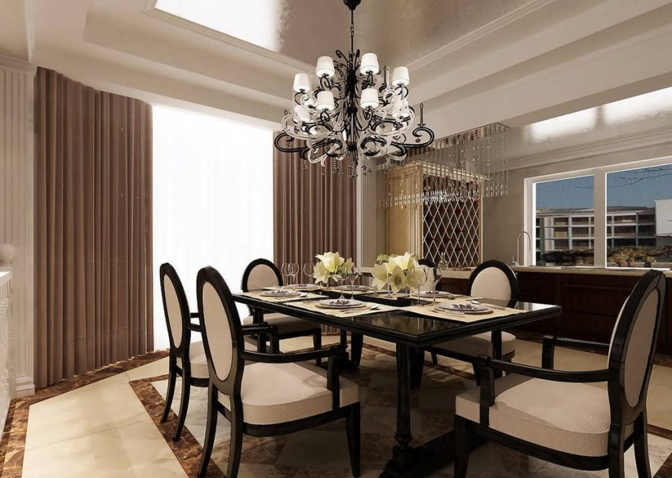 Attractive Kitchen Table Chandelier Chandelier Kitchen Table Light Fixtures Rectangular Chandelier