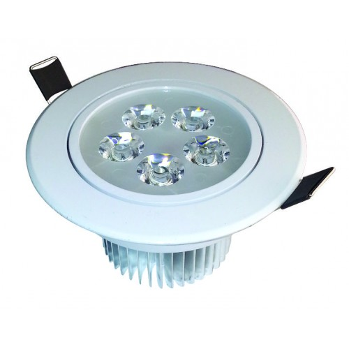 Attractive Led Ceiling Lights Led Ceiling Lights Recessed Downlight