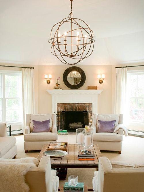 Attractive Living Room Light Fixtures Living Room Light Fixture Houzz