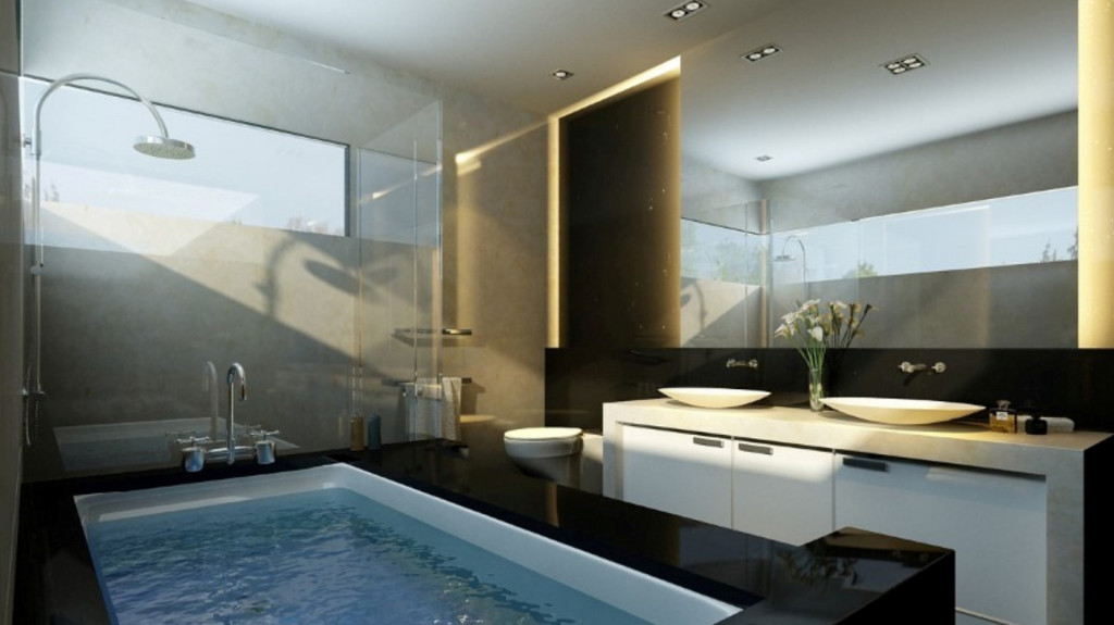Attractive Luxury Bathtubs And Showers Bathtubs Idea Glamorous Large Tub Shower Combo Large Tub Shower