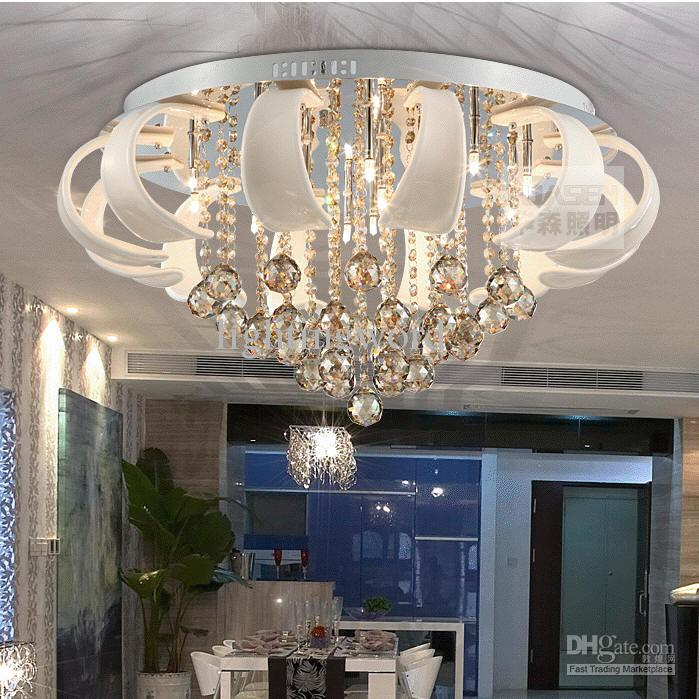 Attractive Luxury Ceiling Lights Luxury Ceiling Lights Downmodernhome