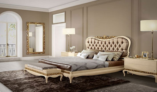 Attractive Luxury Designer Beds 7wd Architect Interior Designer Furniture