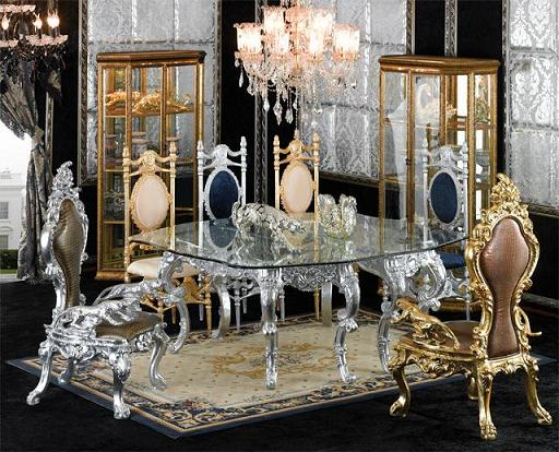 Attractive Luxury Dining Table Set Luxury Dining Chairs For Best Luxury Classic Dining Table Chair