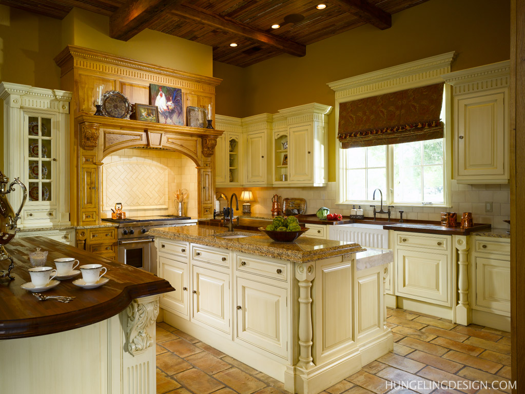 Attractive Luxury Dream Kitchens Luxury Kitchen Designer Hungeling Design Clive Christian Dream