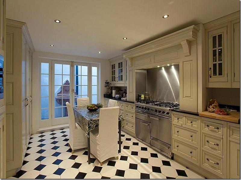 Attractive Luxury Kitchen Floor Tiles White Kitchen Floor Tiles Luxury Black Dma Homes 52231