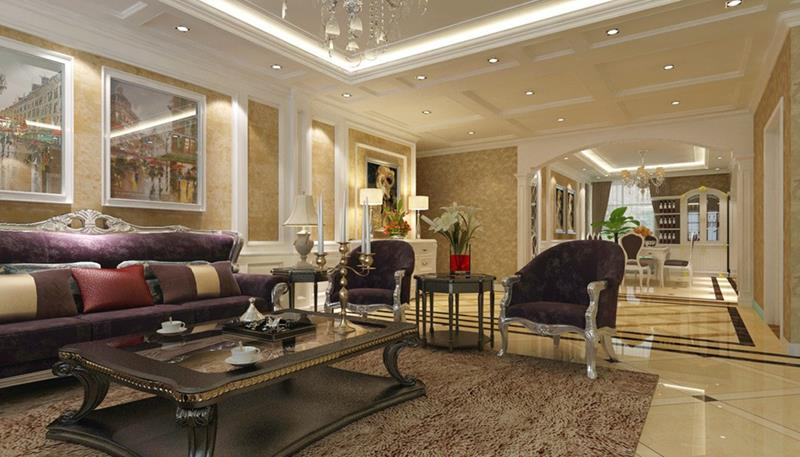 Attractive Luxury Living Homes 127 Luxury Living Room Designs Page 4 Of 25
