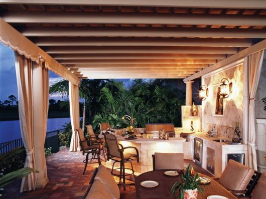 Attractive Luxury Outdoor Dining Gorgeous Luxury Outdoor Seating The Dog Days Of Summer Outdoor