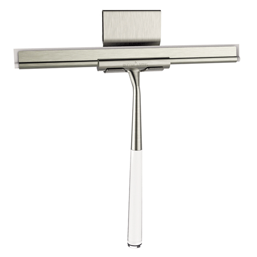 Attractive Luxury Shower Accessories Linea Luxury Shower Squeegee Shower Squeegee Bathroom Shower