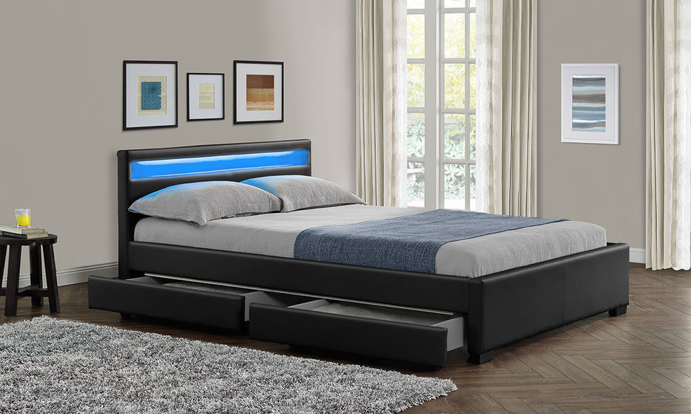 Attractive Luxury Storage Beds Luxury King Bed Frame With Storage Modern Storage Twin Bed