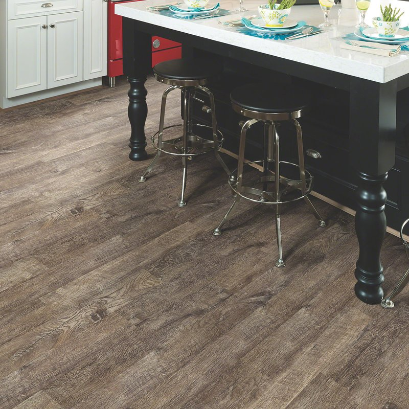 Attractive Luxury Vinyl Plank Shaw Floors Captiva 6 X 48 X 32mm Luxury Vinyl Plank In