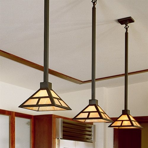 Attractive Mission Style Pendant Chandelier Best 25 Craftsman Pendant Lighting Ideas On Pinterest