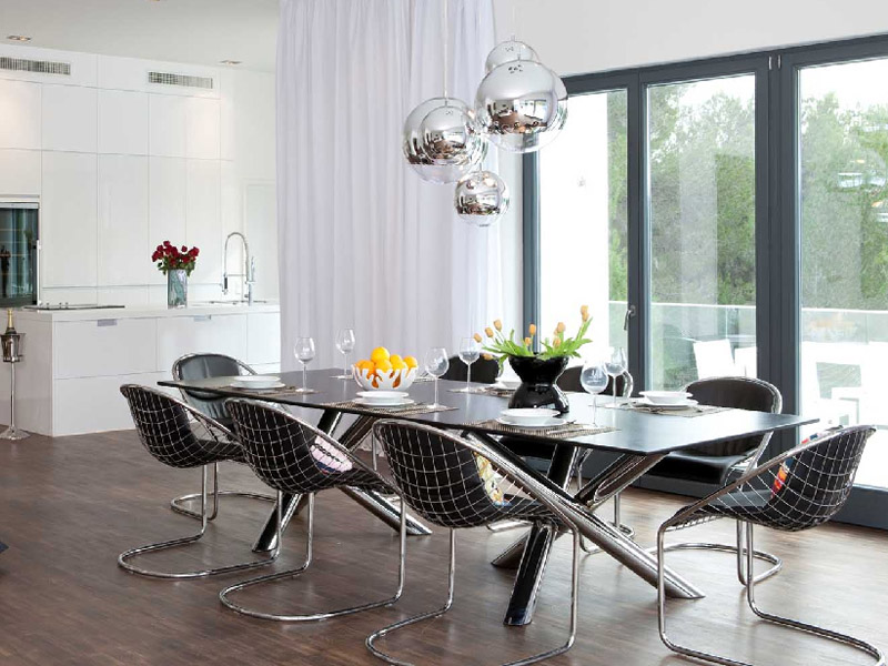 Attractive Modern Ceiling Lights For Dining Room Modern Ceiling Lights For Dining Room Alluring Decor Inspiration