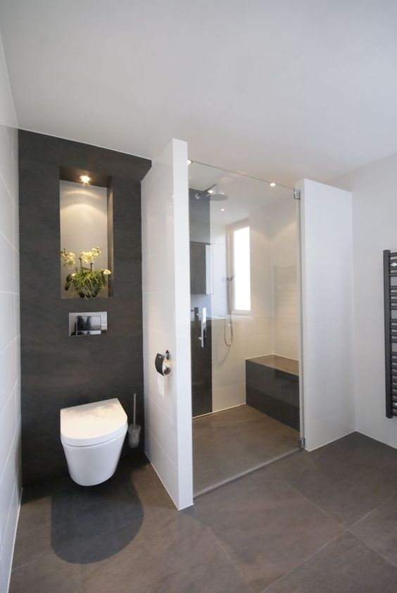 Attractive Modern Contemporary Bathroom Best 25 Contemporary Bathrooms Ideas On Pinterest Modern