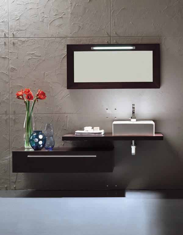 Attractive Modern Contemporary Bathroom Vanities Modern Small Bathroom Vanities Modern Home Design